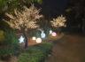 인천 연수구 LED경관조명